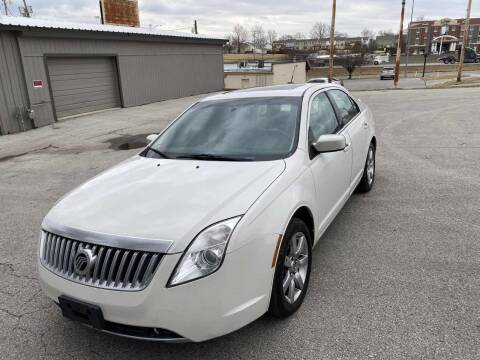 2010 Mercury Milan for sale at Auto Hub in Grandview MO