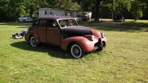 1939 Buick Sedan for sale at Haggle Me Classics in Hobart IN