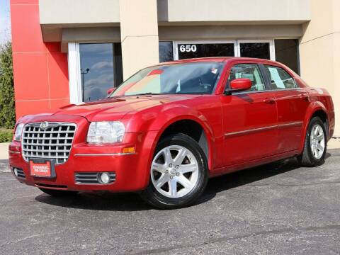 2007 Chrysler 300 for sale at Schaumburg Pre Driven in Schaumburg IL