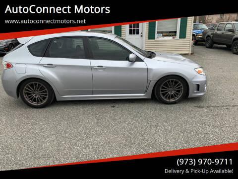 2013 Subaru Impreza for sale at AutoConnect Motors in Kenvil NJ