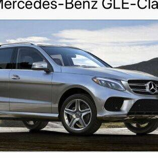 2019 Mercedes-Benz GLE for sale at Primary Motors Inc in Commack NY