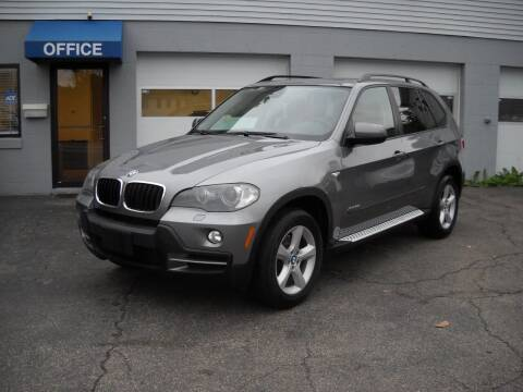 2009 BMW X5 for sale at Best Wheels Imports in Johnston RI