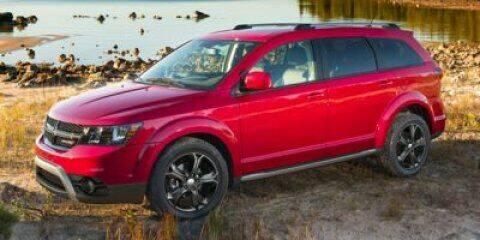 2016 Dodge Journey for sale at Gandrud Dodge in Green Bay WI