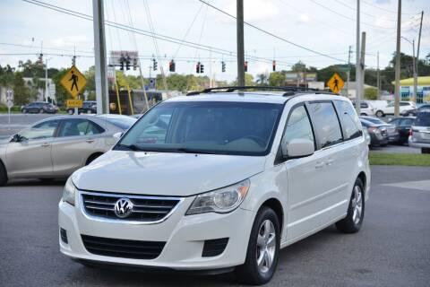 2009 Volkswagen Routan for sale at Motor Car Concepts II - Kirkman Location in Orlando FL