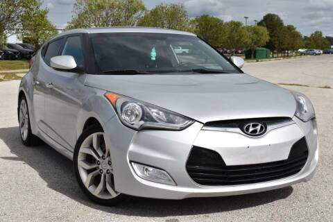 2012 Hyundai Veloster for sale at Big O Auto LLC in Omaha NE