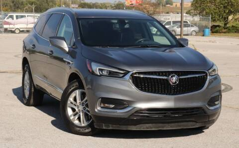 2018 Buick Enclave for sale at Big O Auto LLC in Omaha NE