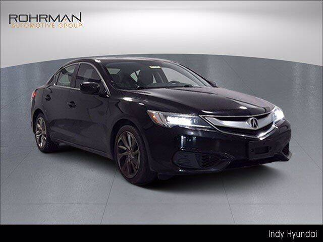 2016 Acura ILX for sale in Indianapolis, IN
