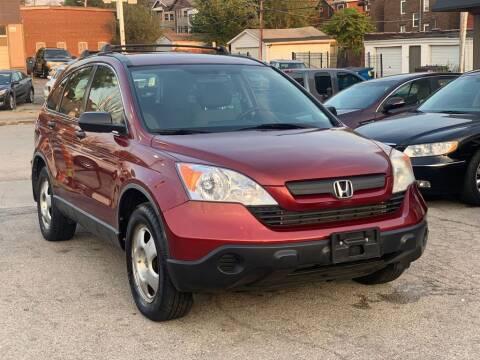 2008 Honda CR-V for sale at IMPORT Motors in Saint Louis MO