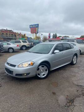 2011 Chevrolet Impala for sale at Big Bills in Milwaukee WI