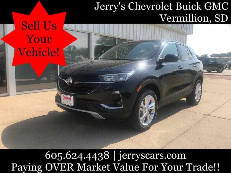 2021 Buick Encore GX for sale in Lennox, SD