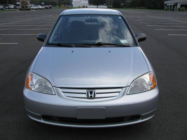 2001 Honda Civic for sale at Iron Horse Auto Sales in Sewell NJ