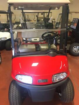 2016 EZGO  RXV Electric for sale at ADVENTURE GOLF CARS in Southlake TX
