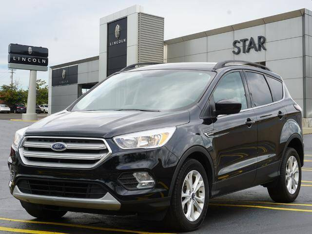 2018 Ford Escape for sale in Southfield, MI