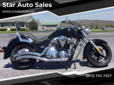 2010 Honda STATELINE for sale at Star Auto Sales in Fayetteville PA