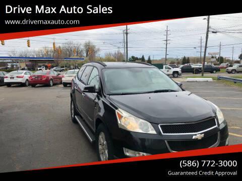 2009 Chevrolet Traverse for sale at Drive Max Auto Sales in Warren MI