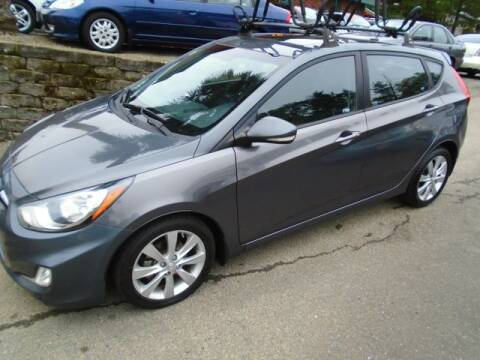 2013 Hyundai Accent for sale at Carsmart in Seattle WA