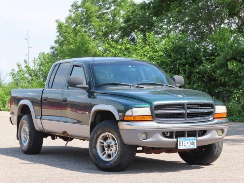 2000 Dodge Dakota for sale in Farmington, MN