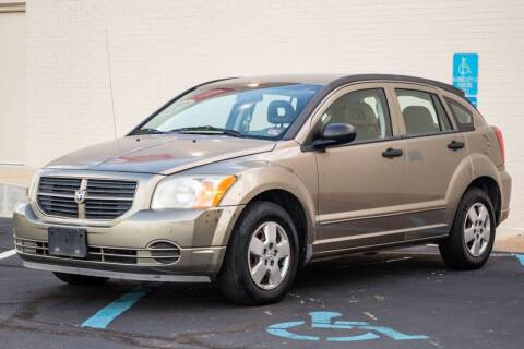2008 Dodge Caliber for sale at Carland Auto Sales INC. in Portsmouth VA
