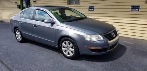 2006 Volkswagen Passat for sale at Cars Trend LLC in Harrisburg PA