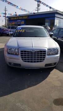2010 Chrysler 300 for sale at Stockdale Auto Sale in Bakersfield CA