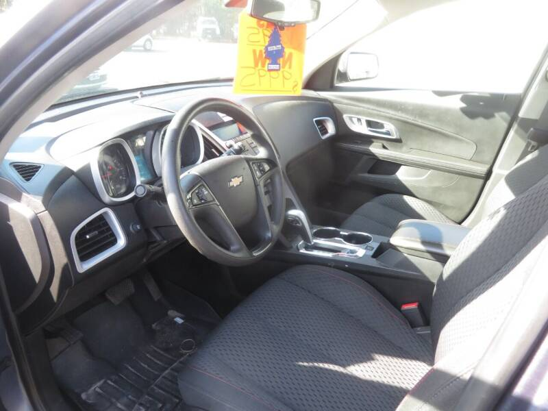 2014 Chevrolet Equinox LS 4dr SUV - Concord NH