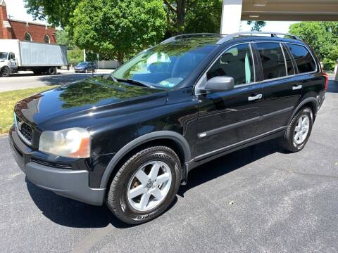 2006 Volvo XC90 for sale at On The Circuit Cars & Trucks in York PA