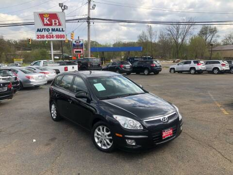 2009 Hyundai Elantra for sale at KB Auto Mall LLC in Akron OH