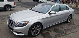 2015 Mercedes-Benz S-Class for sale at Global Elite Motors LLC in Wenatchee WA
