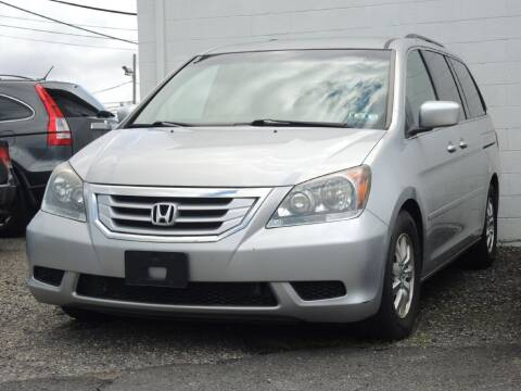 2010 Honda Odyssey for sale at My Car Auto Sales in Lakewood NJ