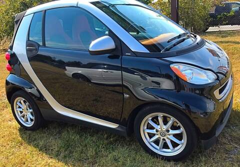 2008 Smart fortwo for sale at Cutiva Cars in Gastonia NC