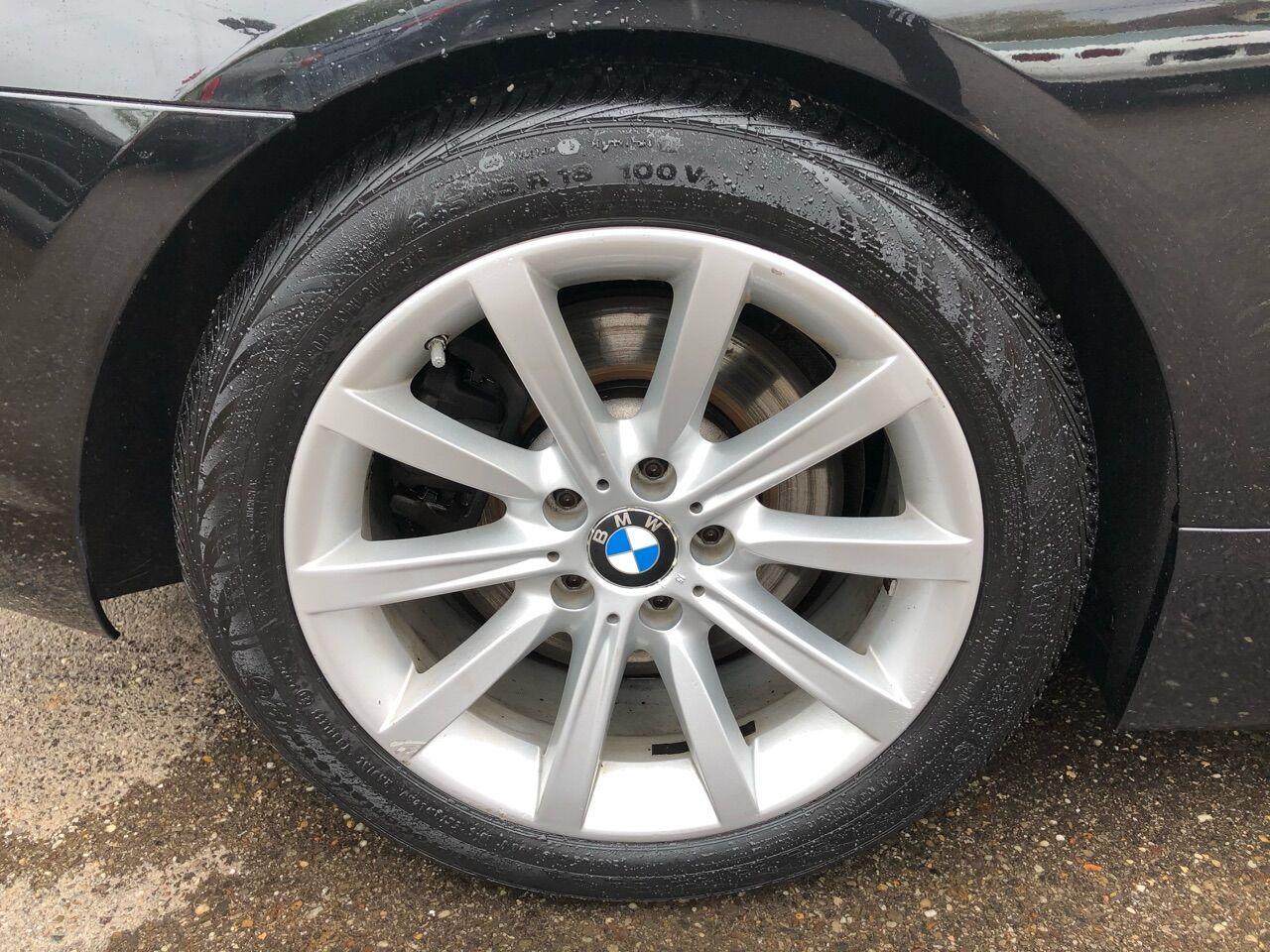 2012 BMW 6 Series 2dr Car