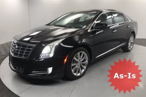 2013 Cadillac XTS for sale at Stephen Wade Pre-Owned Supercenter in Saint George UT