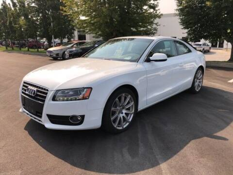 2011 Audi A5 for sale at Karl Pre-Owned in Glidden IA