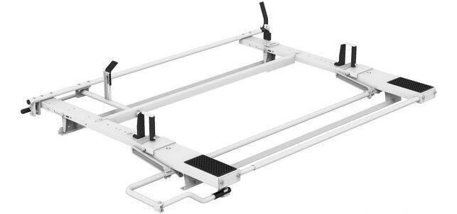 2021 Kargo Master Combo Ladder Rack for sale at Marietta Truck Sales-Accessories in Marietta GA