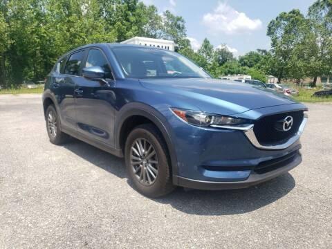 2017 Mazda CX-5 for sale at Ona Used Auto Sales in Ona WV