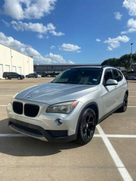 2013 BMW X1 for sale at Automotive Brokers Group in Plano TX