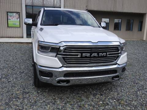2021 RAM Ram Pickup 1500 for sale at Caribbean Auto Mart -C in St Thomas VI