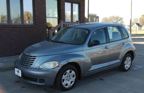 2008 Chrysler PT Cruiser for sale at CARS4LESS AUTO SALES in Lincoln NE
