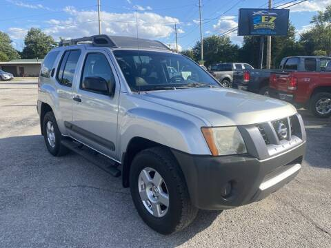 2007 Nissan Xterra for sale at 2EZ Auto Sales in Indianapolis IN
