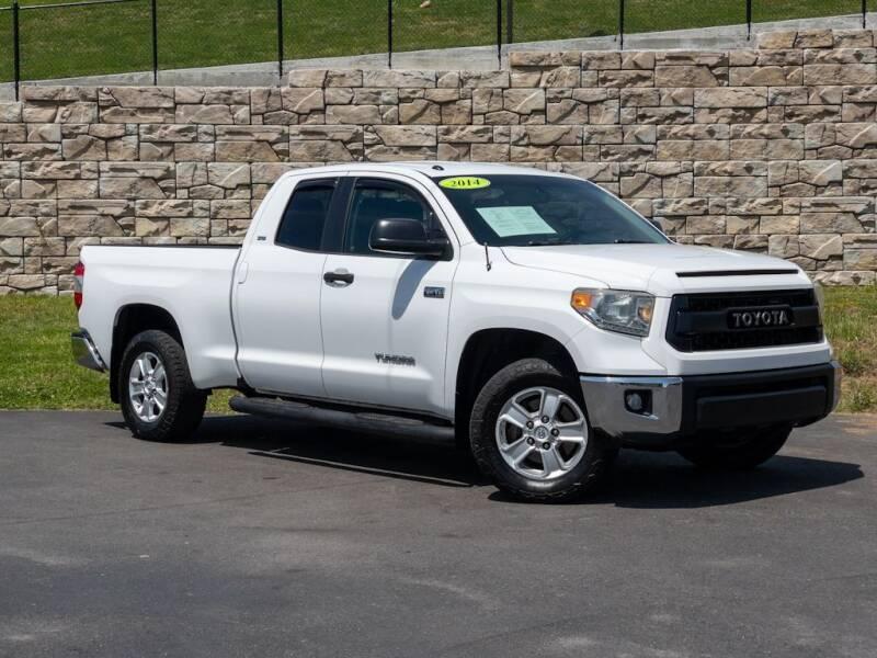 2014 Toyota Tundra for sale at Car Hunters LLC in Mount Juliet TN