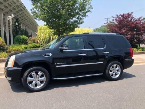 2007 Cadillac Escalade for sale at M & E Motors in Neptune NJ