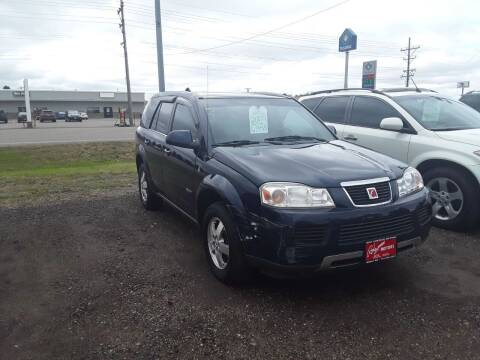 2007 Saturn Vue for sale at BARNES AUTO SALES in Mandan ND