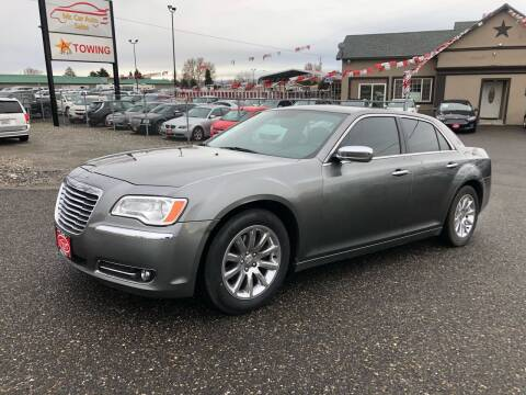 2012 Chrysler 300 for sale at Mr. Car Auto Sales in Pasco WA