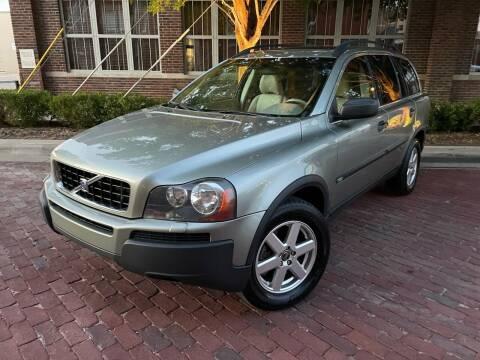 2006 Volvo XC90 for sale at Euroasian Auto Inc in Wichita KS