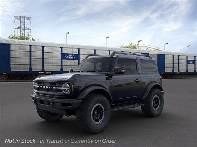 2021 Ford Bronco for sale in Kalamazoo, MI