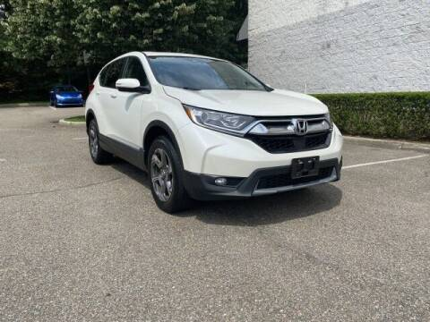 2018 Honda CR-V for sale at Select Auto in Smithtown NY
