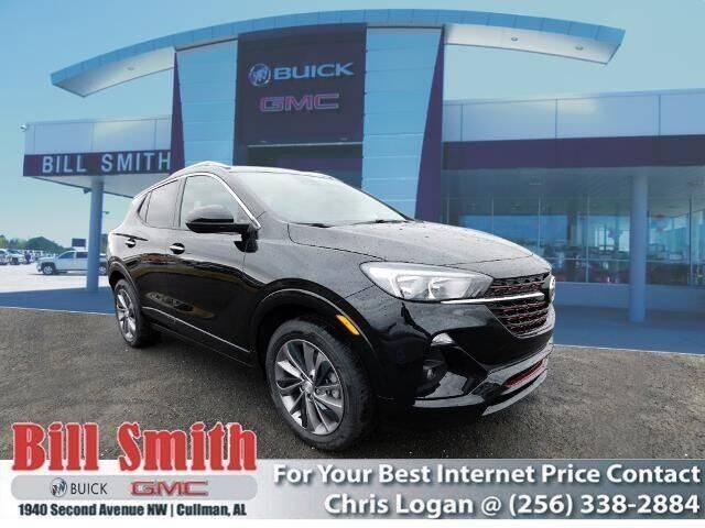 2021 Buick Encore GX for sale in Cullman, AL