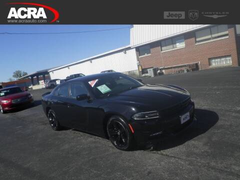 2017 Dodge Charger for sale at BuyRight Auto in Greensburg IN