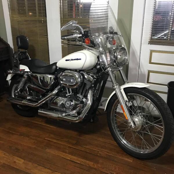 2004 Harley-Davidson XL1200 for sale at D. C.  Autos in Huntsville AL