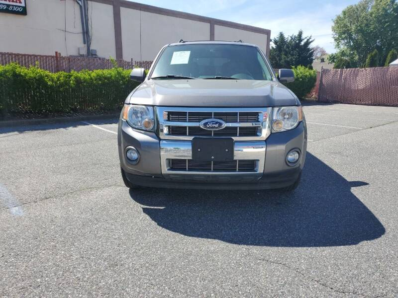 2012 Ford Escape for sale at RMB Auto Sales Corp in Copiague NY